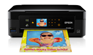 Epson Expression Home XP-400 Driver Download For Windows 10 And Mac OS X