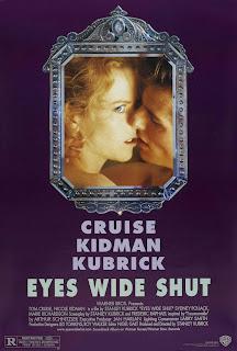 Eyes Wide Shut dirigida por Stanley Kubrick