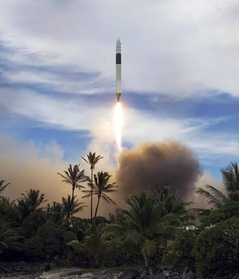 Military News - Air Force spending $60 million to certify Musk's SpaceX