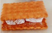 bisküvi arası lokum