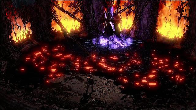 Prévia - God of War III Remastered - Revivendo experiências colossais Hades
