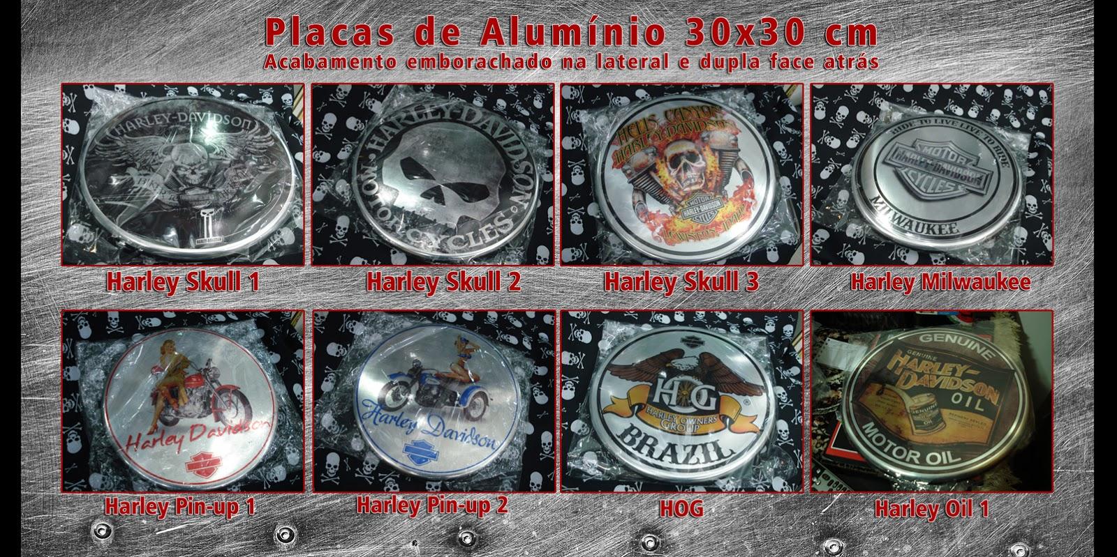 Martinx xv visual concepts placas de alum nio 30x30 cm - Placas de aluminio ...