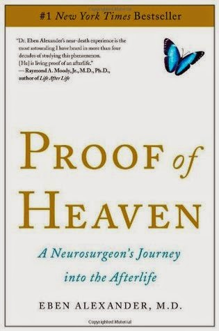 Proof Of Heaven epub