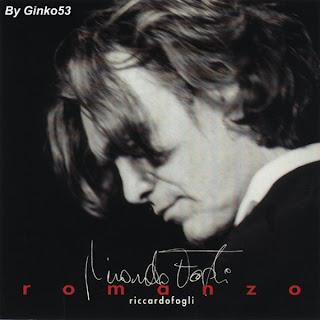 Riccardo Fogli – Romanzo (1996)