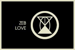 Artist Zeb Love