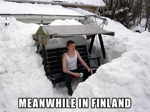 Что можно делать зимой в москве