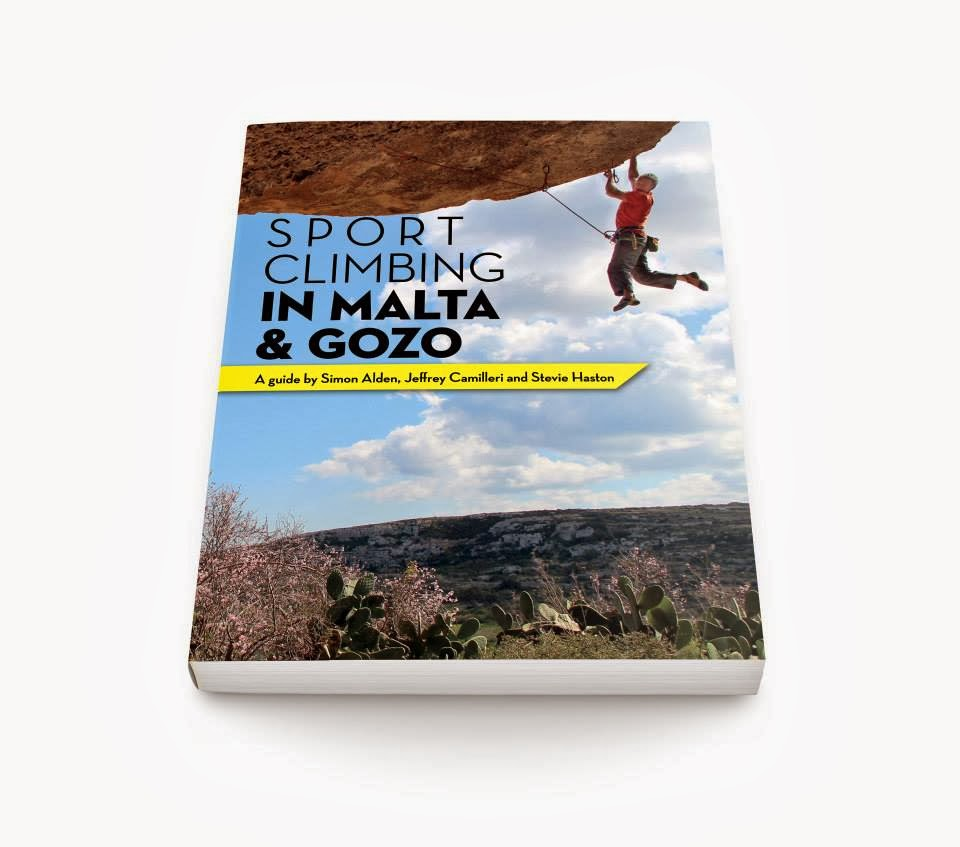 Climbing Guide to Malta