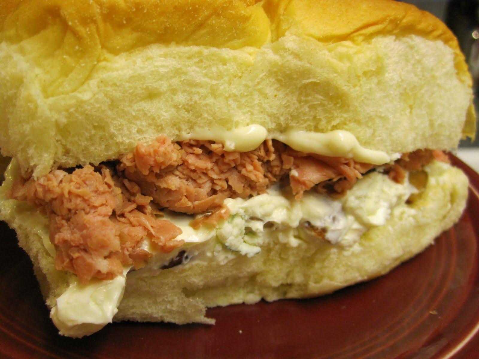 Snack Sandwiches