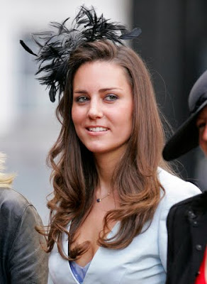 Kate Middleton Fashionable Royal