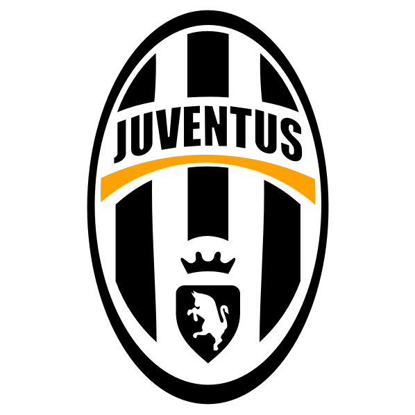 Logo Vector Klub Sepakbola Juventus