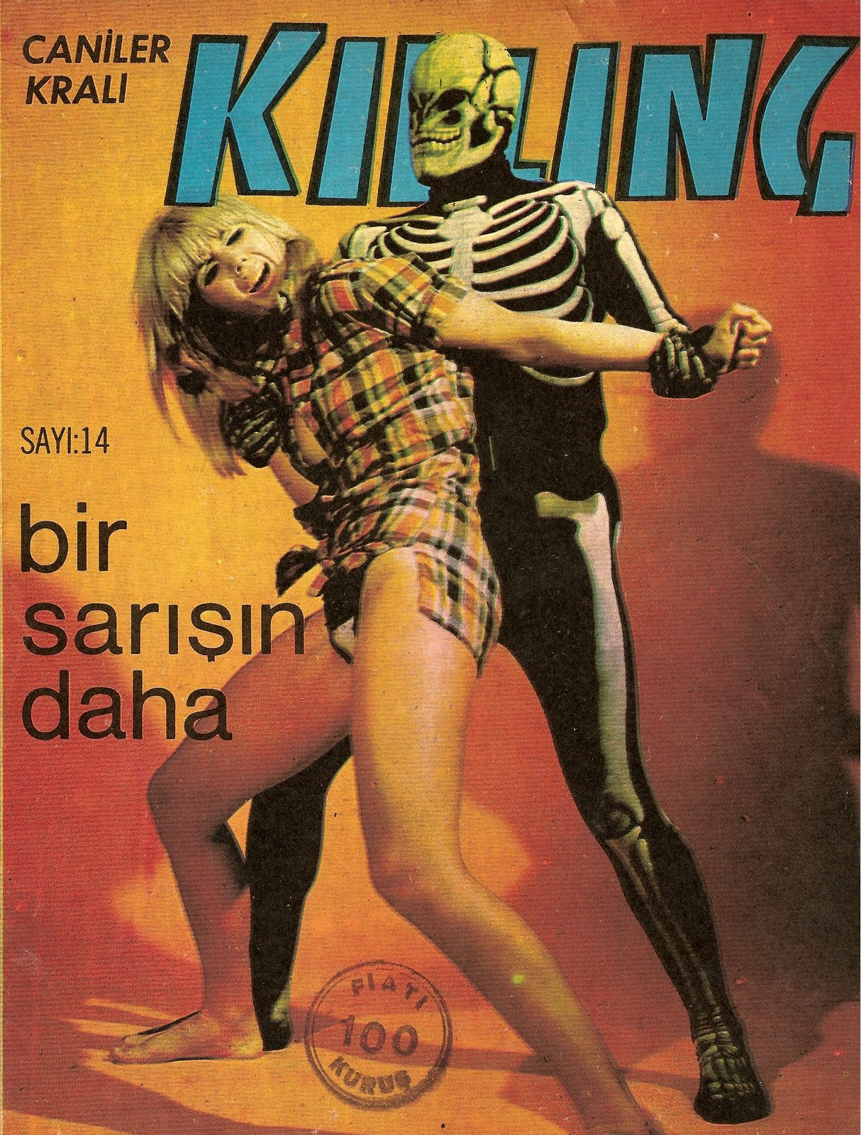 KILLING / SATANIK / SADISTIK