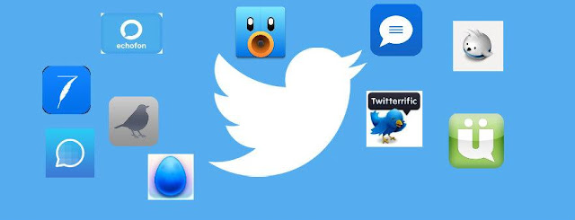 List of best twitter clients for iphone and ipad