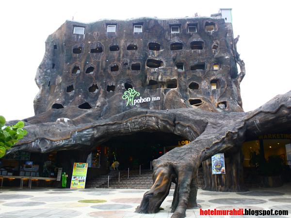 16 Hotel Murah Di Batu