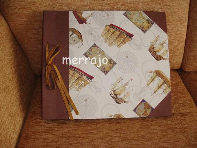 Manualidades merrajo yoli album de fotos - Manualidades album de fotos ...