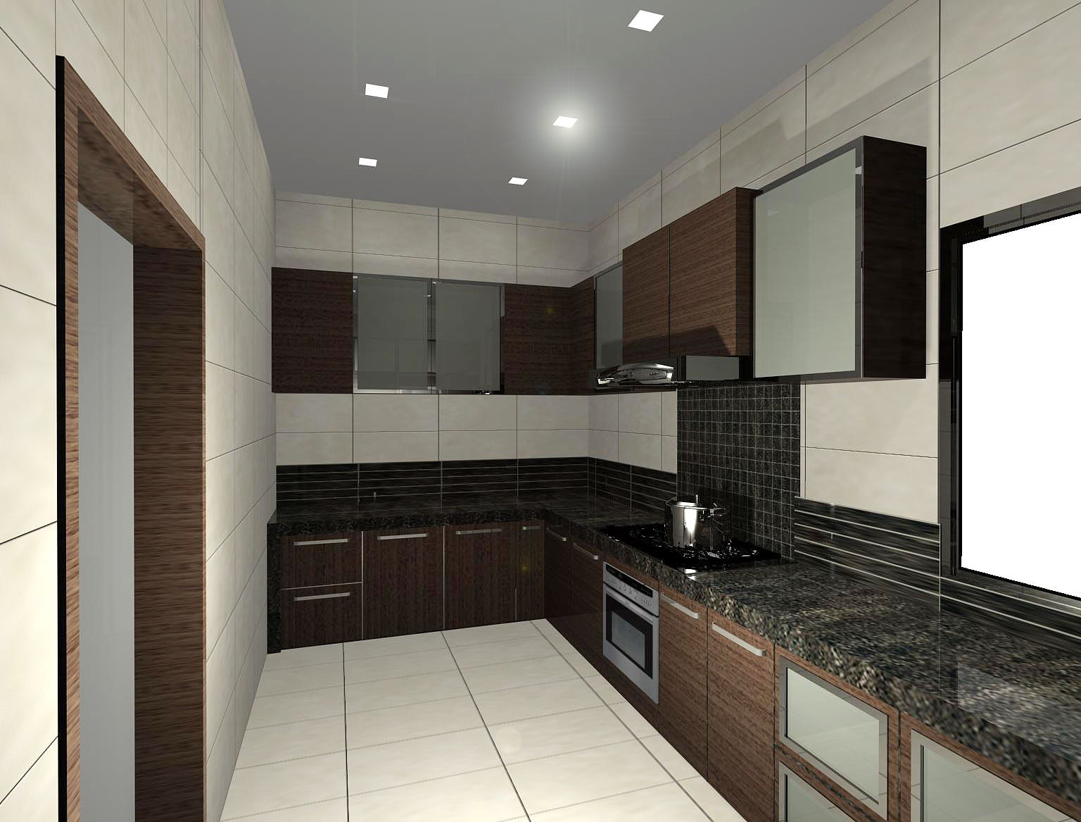 Mica Interior Design and Construction