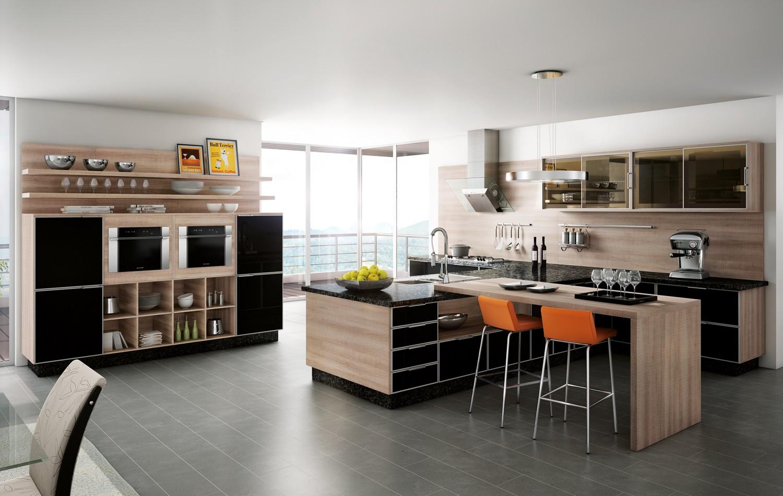 Lar Mobile Móveis Planejados: Cozinha #B24A19 1500 950