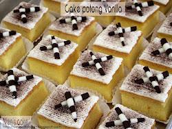 CAKE POTONG