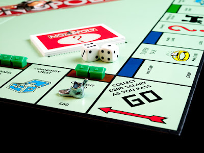 La película sobre el Monopoly ya tiene guionista. MÁS CINE. Noticias. Making Of.
