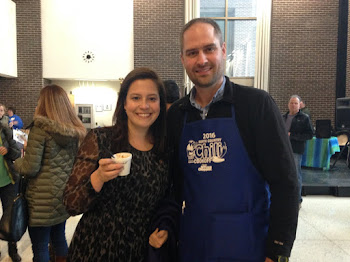 Rep Stefanik at Chili Cook Offf