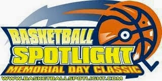 Basketball Spotlight Memorial Day Classic Registration