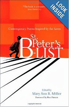 St. Peter's B-List