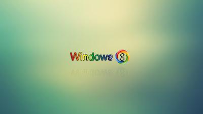 Windows 8 HD Wallpaper