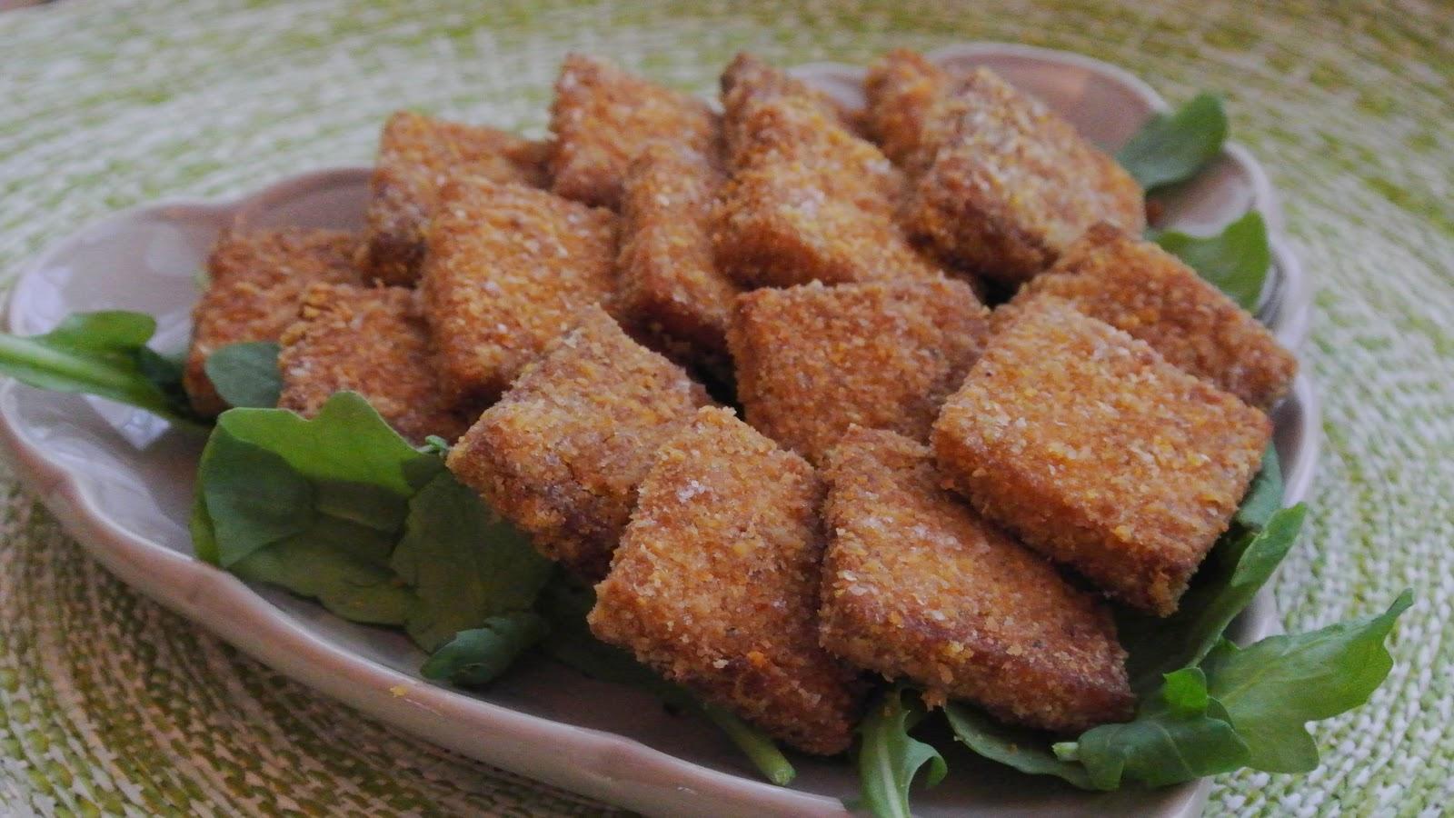 tofu panato