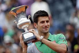 Ranking Master 1000:  1990-2015