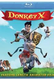 Donkey Xote (2007) [Latino]