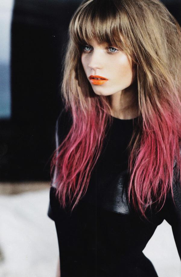 Summer Hair Colours Australia
