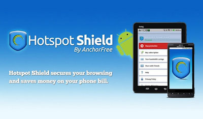 Hotspot Shield ELITE VPN v3.5.4 APK (CRACKED-PATCHED)