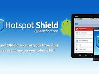 Hotspot Shield ELITE VPN v3.5.4 APK (CRACKED-PATCHED)