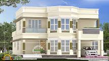 2018 New Modern Houses Design