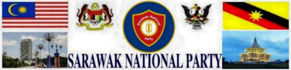SARAWAK NATIONAL PARTY
