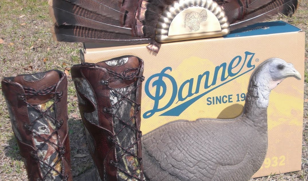 Lowcountry outdoors: Danner Pronghorn GTX snake boots - Video