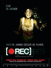 Watch Movie REC Streaming (2008)
