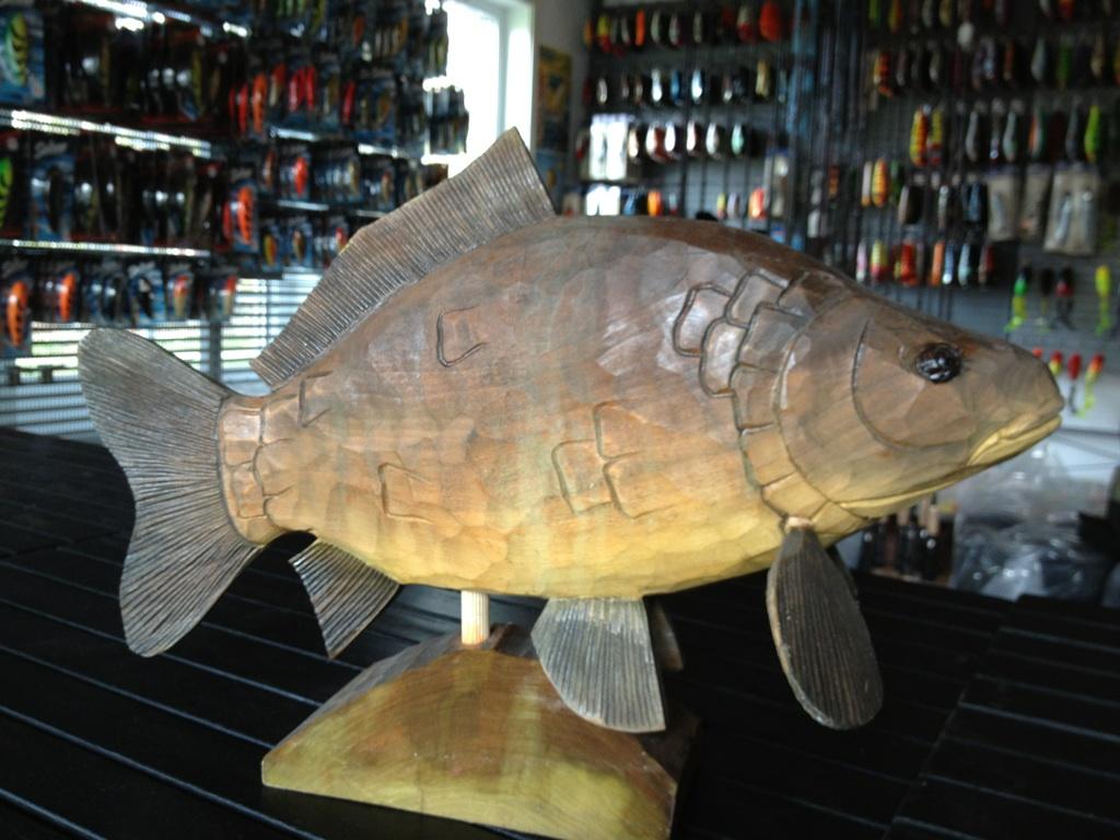pris fisk