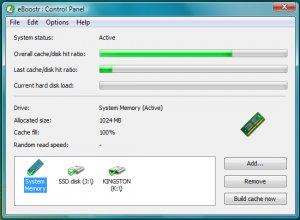Cara Menggunakan FlashDisk Sebagai RAM
