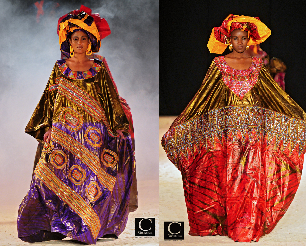 Fima 2011 le festival international de la mode africaine ciaafrique african fashion Ciaafrique fashion beauty style