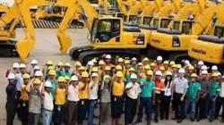 lowongan kerja united tractor agustus 2014