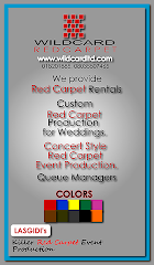RED CARPET EVENT SERVICE