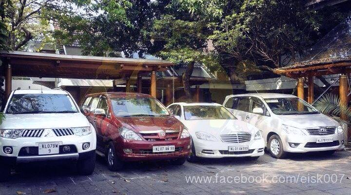 Mohanlal S Car Collection Celebritycars