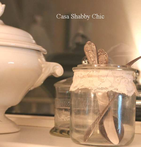 Shabby chic con amore   casa shabby chic.: shabby chic on friday ...
