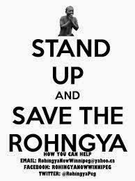 Save Rohngya