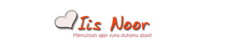 Iis Noor - Official Blog