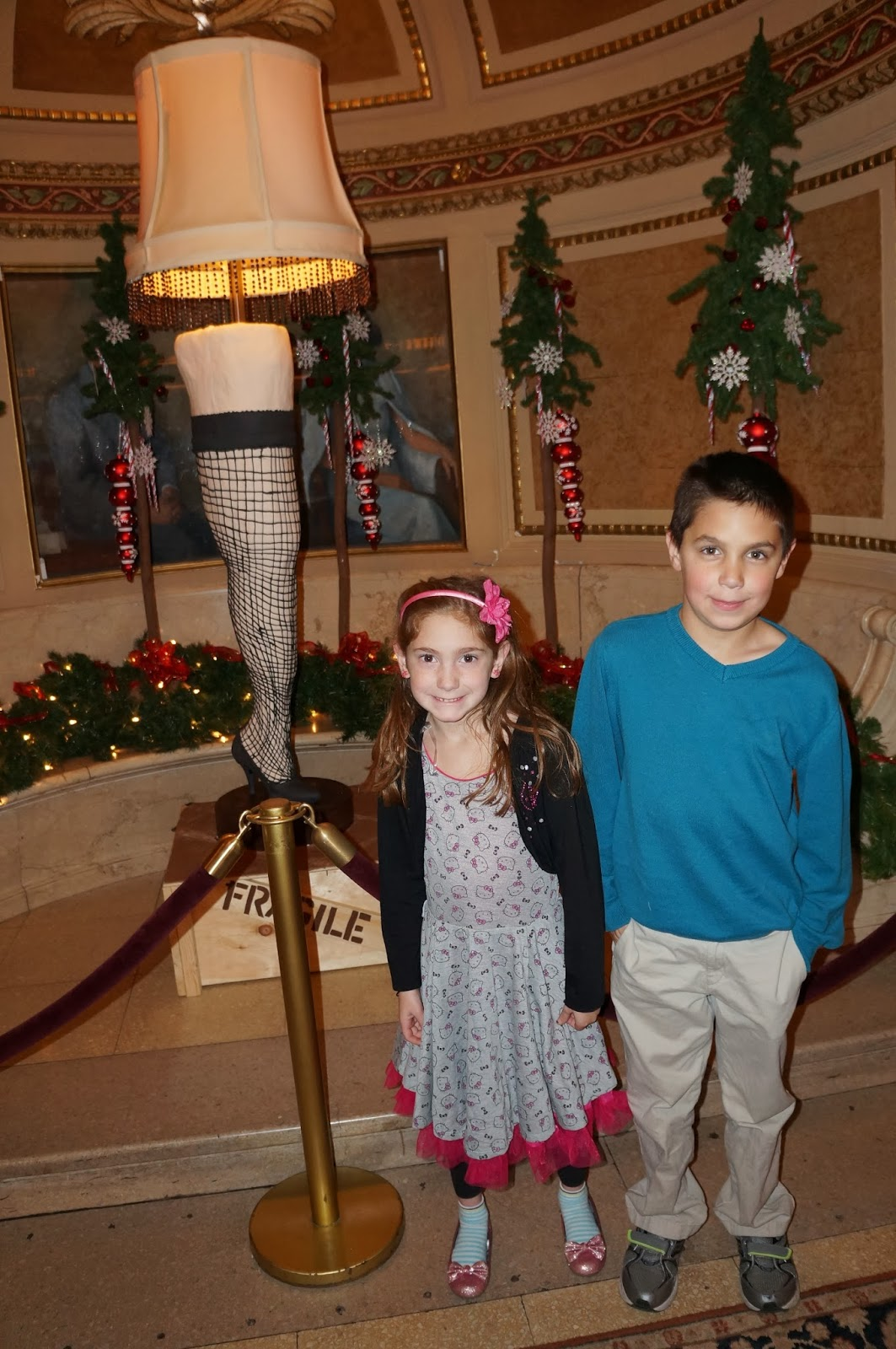 Evan and Lauren\'s Cool Blog: 11/21/13: A Christmas Story, The ...