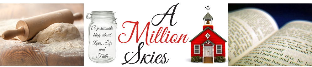 A Million Skies