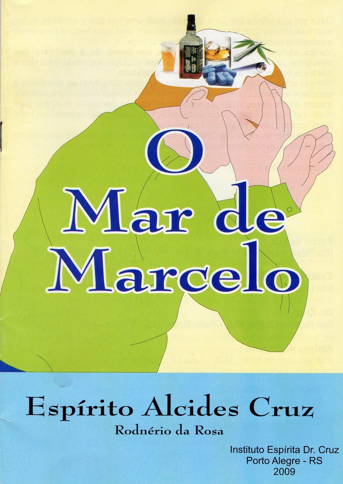 O Mar de Marcelo