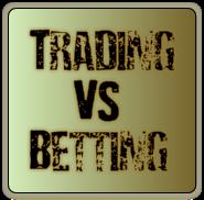 Forex vs gambling