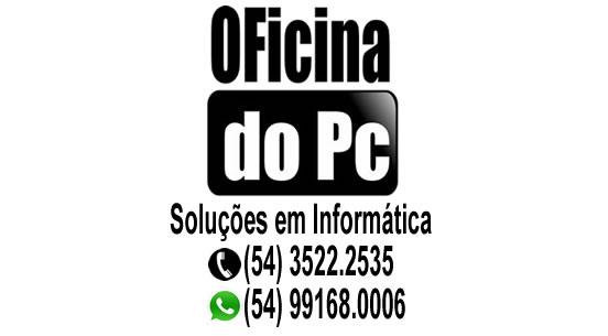 OFicina do Pc - Soluções em Informática